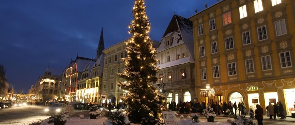 Weihnachtsmarketing
